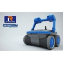 Robot piscina ASTRAL R5 4WD