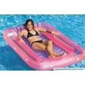Materassino Trancio di pizza gonfiabile piscina